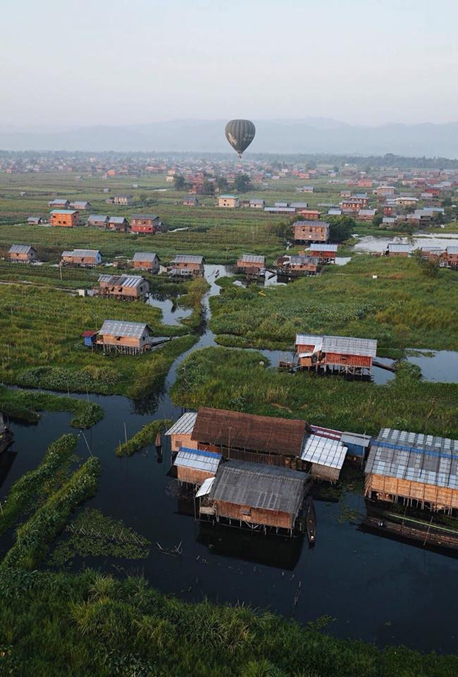 inleballoon